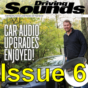 Driving Sounds Magazine