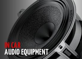 in-car-audio-equipment